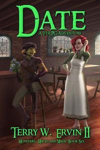 Date- A LitRPG Adventure