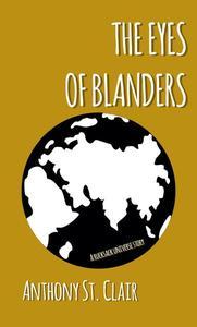 The Eyes of Blanders: A Rucksack Universe Story