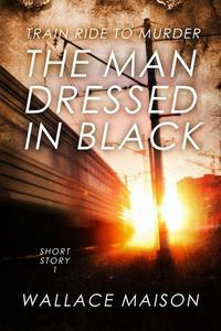 The Man Dressed in Black