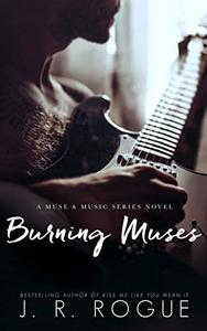 Burning Muses: Age Gap Small Town Romance