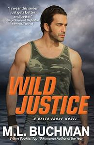 Wild Justice