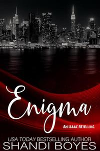 Enigma: An Isaac Retelling