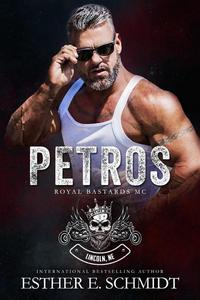 Petros (Royal Bastards MC)