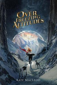 Over Freezing Altitudes