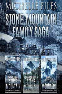 Stone Mountain Family Saga: The Complete Collection