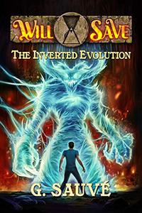 The Inverted Evolution: A Time Travel Adventure