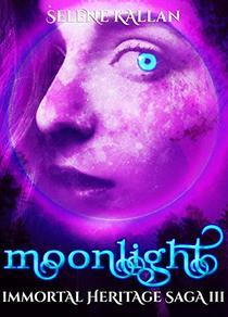 Moonlight: A Paranormal Urban Fantasy Romance