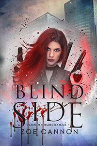 Blind Side: An Urban Fantasy Thriller