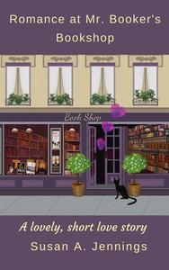 Romance at Mr. Booker's Bookshop