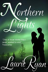 Northern Lights: A Steamy Contemporary Romance Novel