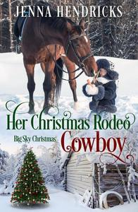 Her Christmas Rodeo Cowboy