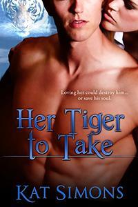 Her Tiger To Take