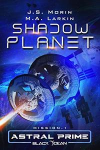Shadow Planet: Mission 1