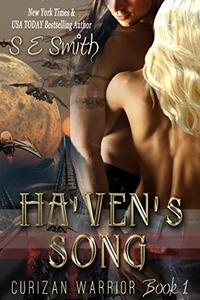 Ha'ven's Song: Science Fiction Romance