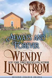 Always and Forever: A Clean & Wholesome Historical Romance
