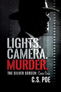 Lights. Camera. Murder.