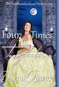 Four Times The Temptation