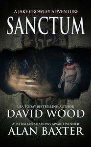 Sanctum- A Jake Crowley Adventure