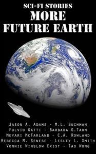 Sci-Fi Stories - More Future Earth