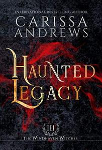 Haunted Legacy: A Supernatural Academy Series