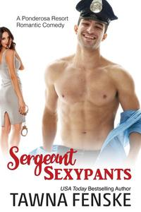 Sergeant Sexypants