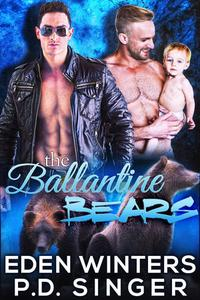 The Ballantine Bears Boxed Set