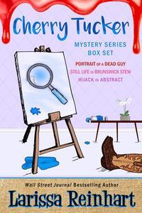 Cherry Tucker Mystery Series Box Set