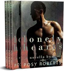 Lonely Hearts: a MM Romance Novella Bundle