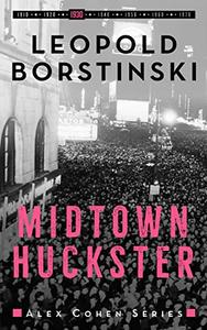 Midtown Huckster