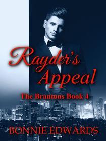 Rayder's Appeal The Brantons Book 4