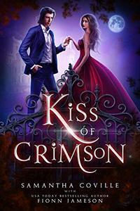 Kiss of Crimson
