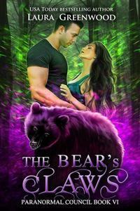 The Bear's Claws