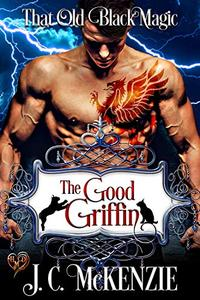 The Good Griffin: That Old Black Magic