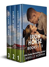 Iron Horse Box Set