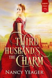 Third Husband's the Charm