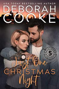 Just One Christmas Night: A Holiday Romance