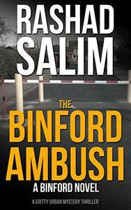 The Binford Ambush: A Mystery Novel