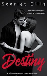 Destiny: A Billionaire Second Chance Romance