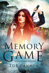 Memory Game: An Urban Fantasy Thriller