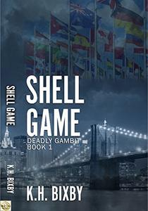 Shell Game: A Contemporary Thriller