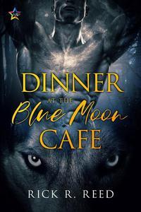 Dinner at the Blue Moon Café