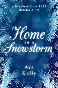 Home in a Snowstorm