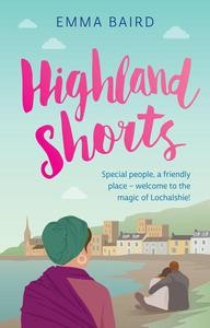 Highland Shorts
