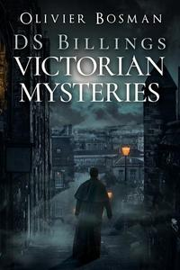 DS Billings Victorian Mysteries Boxset