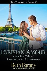 Parisian Amour (A Fairy Tale Romance)