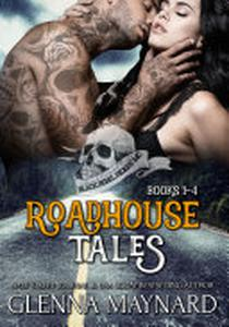 BRRMC Roadhouse Tales: Books 1-4