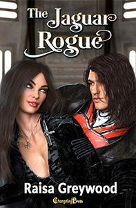 Jaguar Rogue