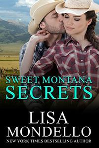 Sweet Montana Secrets: Contemporary Western Romance