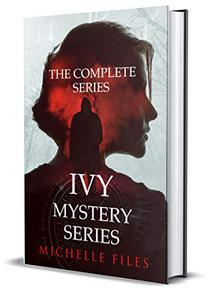 Ivy Mystery Series: The Complete Series