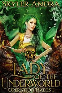 Lady of the Underworld: A Paranormal Romance